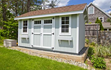 choosing the right Chepstow shed